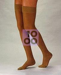 Albert andre' articolo 431 calza lunga all'inguine a-g 140 den. maglia rete lycra  mm hg 14-18 colore 11 taglia 5
